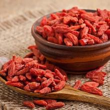 the ningxia goji berry seedings goji berry price