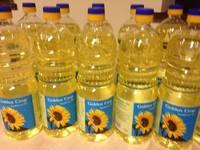 Grade A++ 100% Pure Refined Sunflower Oil Available