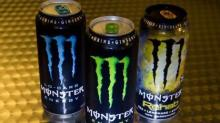 TOP Energy Drinks (Boost, Emergence, Lucozade,Monster, Redbull)