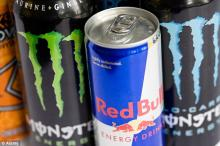 TOP MONSTER BEST ENERGY DRINK
