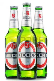 Stella Artois Beer/Beck's cans 5,0% 24x33cl 120