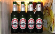 sell Becks/Bavaria/Carlsberg/Corona Beer 33cl bottle and cans drink wholesale price