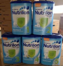 Nutrilon Standard 1 Infant Milk Powder 850g