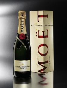 Moet & Chandon - Champagne