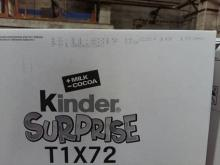 Kinder Surprise Chocolate Egg (20g)