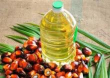 100% purely refined Palm Cooking Oil//