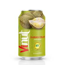 330ml Canned Durian juice drink