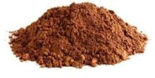 Natural or Dutch Cocoa Powder