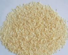 Dried Garlic Granules Dehydrated Garlic
