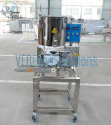 Mini Nuggets Forming Machine