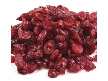 SWEETENED DRIED WHOLE CRANBERRIES