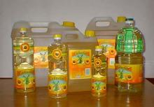 Refined Edible Sunflower Oil, Rapeseed Oil, Corn Oil and Soybean Oil for Sale