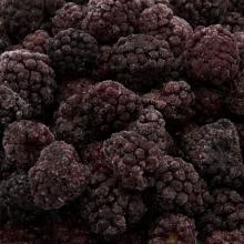 IQF Black Berries on sale, 30% discount