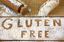 Quality Gluten Free Flours on sale. 30% discount