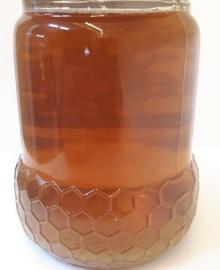 Organic Monofloral Honey