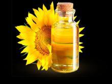 100% Refined Edible Sunflower oil for sale at reasonable rpices