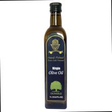 Virgin Olive Oil in 1L Marasca Glass Bottle