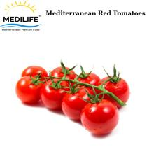 Fresh Tomatoes, Sweet Mediterranean Red Tomatoes, 2019 Harvest
