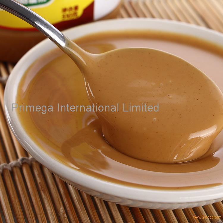 Peanut Butter Paste
