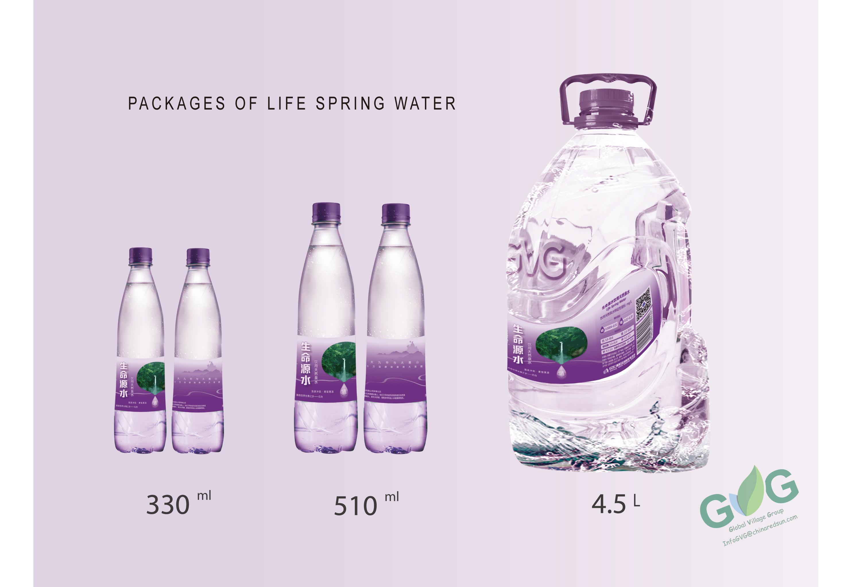 Is Natural Spring Water Better Than Purified
