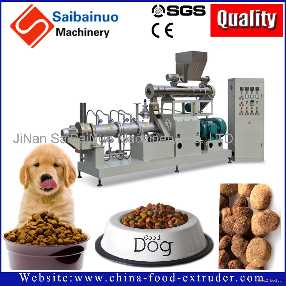 machine food processing