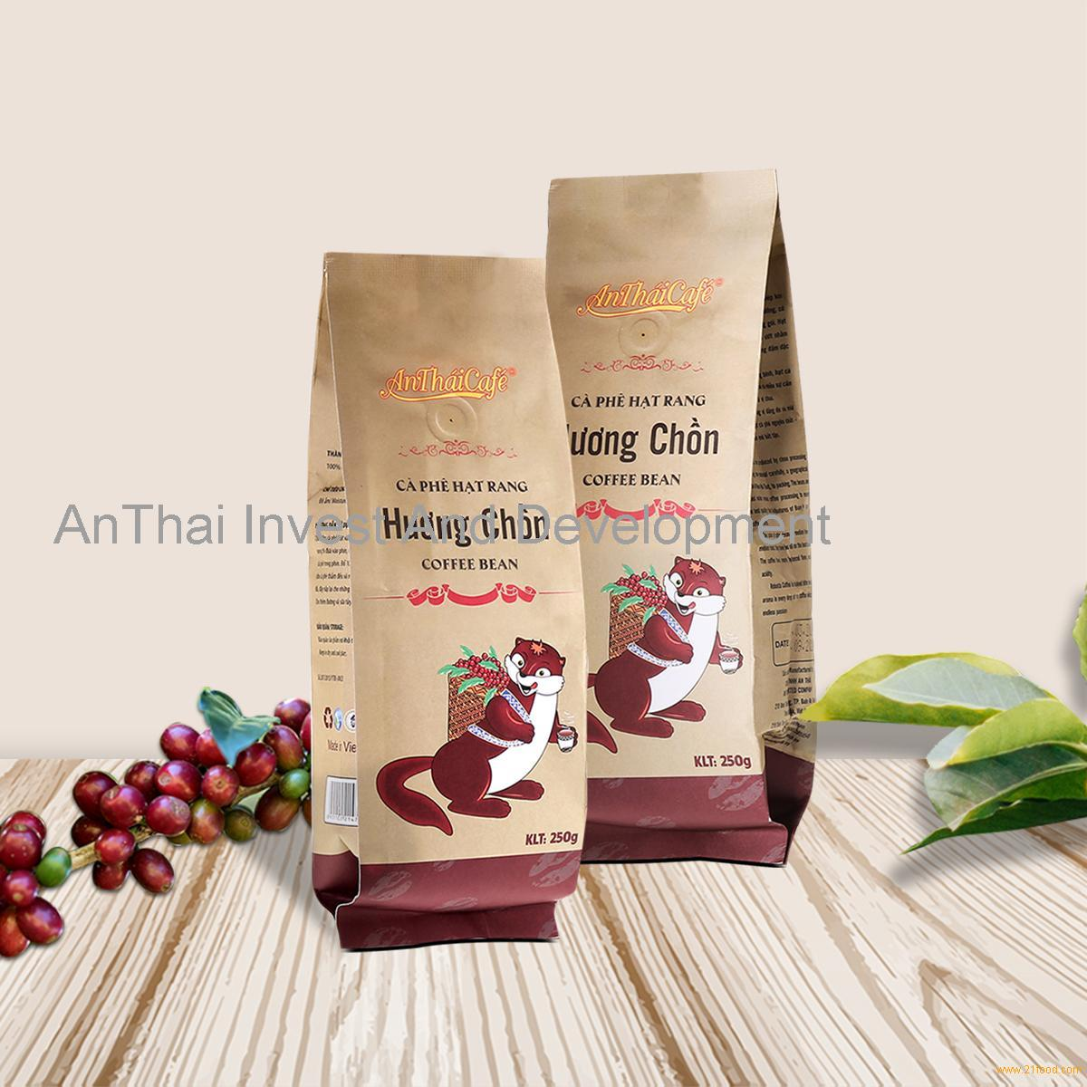 High Quality Ground Coffee From VIETNAM