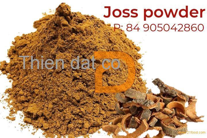 Joss powder