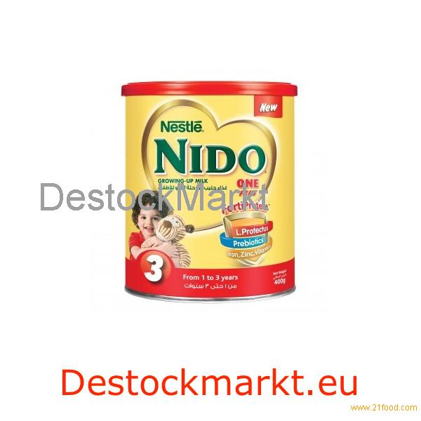 nido 1+ Milk Powder