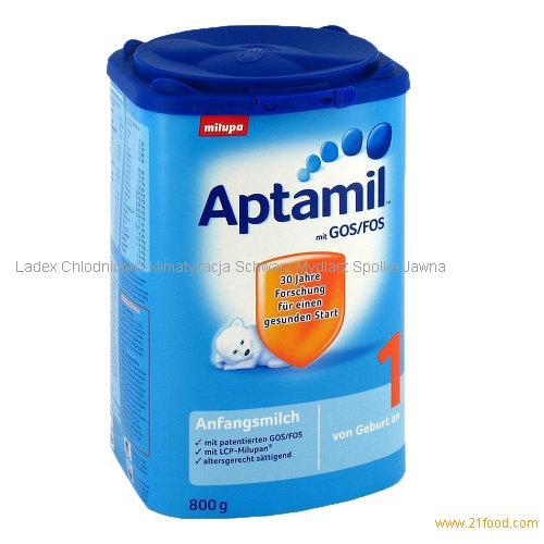 Milupa Aptamil Infant Baby milk Formula / Cow and Gate infant baby milk powder