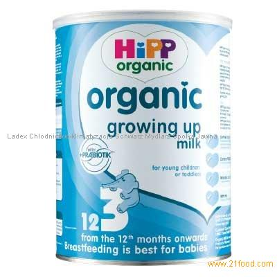 Hipp Bio / Hipp Organic Infant Baby Milk Powder