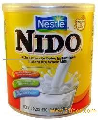 Nido Fortificada / Nido Fortified / Nido Red Cap / Nido 1 Plus