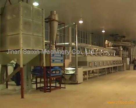 artificial rice making machine,artificial rice production line,artificial rice extruder