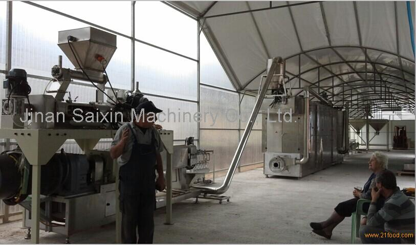 pet food machinery, pet food pellet machine, pet food processing machine