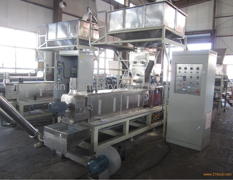 Pregel Starch machine,Denatured Starch Processing Line