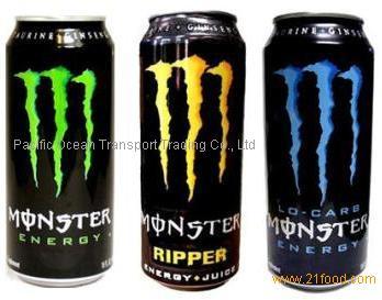 monster energy drink from vietnam ho chi minh monster. Black Bedroom Furniture Sets. Home Design Ideas