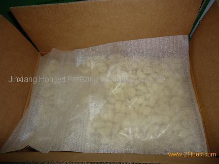 Peeled Garlic