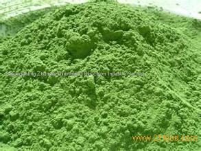 High quality natural wheatgrass powder