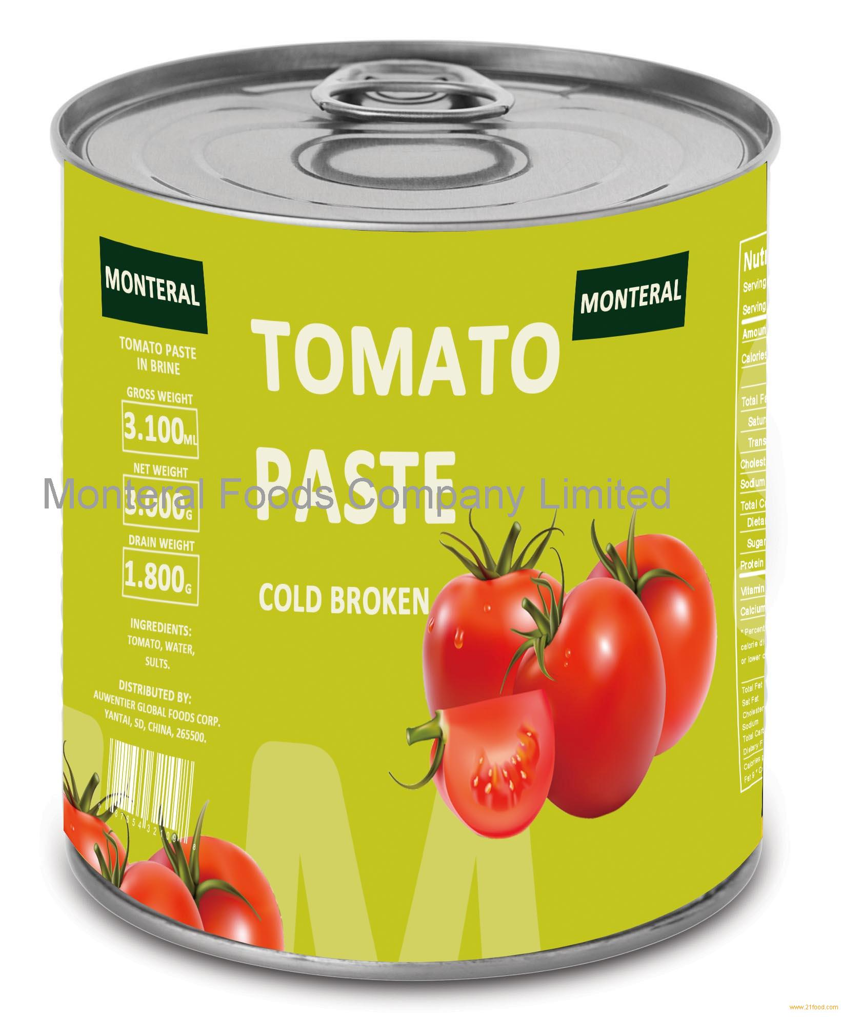 how to make tomato paste from canned tomatoes
