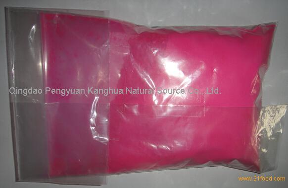 carthamus red