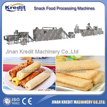 Full Line Automatic Snack food Machinery