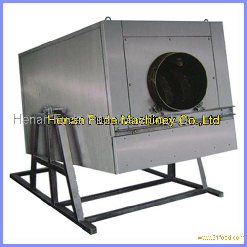 2014 New designed sesame roaster,sesame roasting machine,beans baking machine