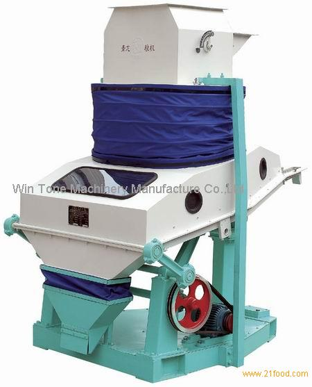 Sell Rice Destoner Machine and other Rice Milling Machinery around the World