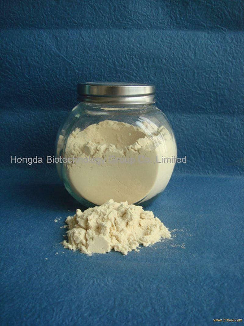 ISO Certified NON-GMO Isolated Soy Protein-TW910