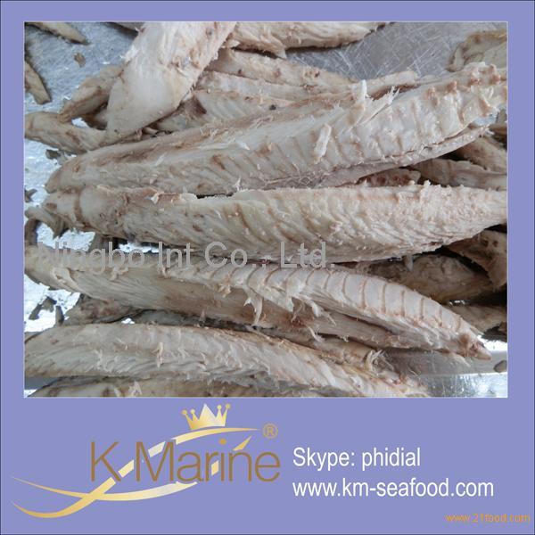 New Processing Bonito Tuna Loin