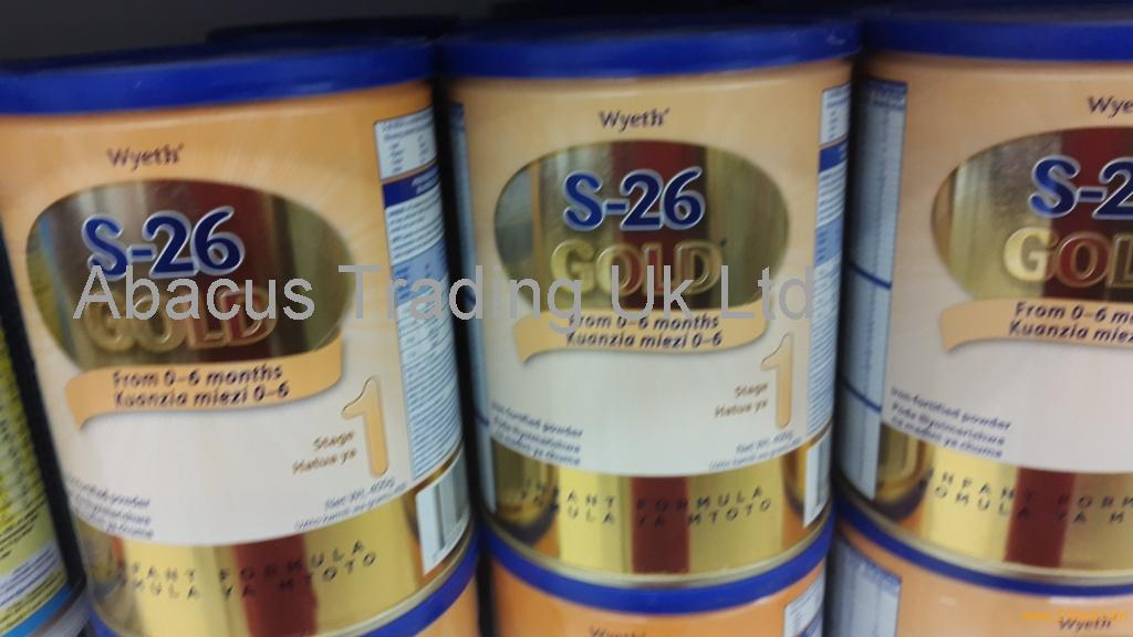 s26 gold suppliers,exporters on 21food com