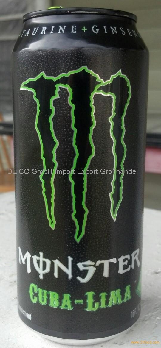 monster energy drink cans 473ml at competitive prices. Black Bedroom Furniture Sets. Home Design Ideas