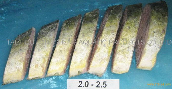 New frozen mahi mahi steak wholesale from China