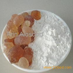 Gum hashab from its origin Sudan