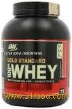 FOR SALE !!! Optimum Nutrition Gold Standard 100% Whey Protein