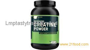 SPECIAL !!! Optimum Nutrition Creatine Powder